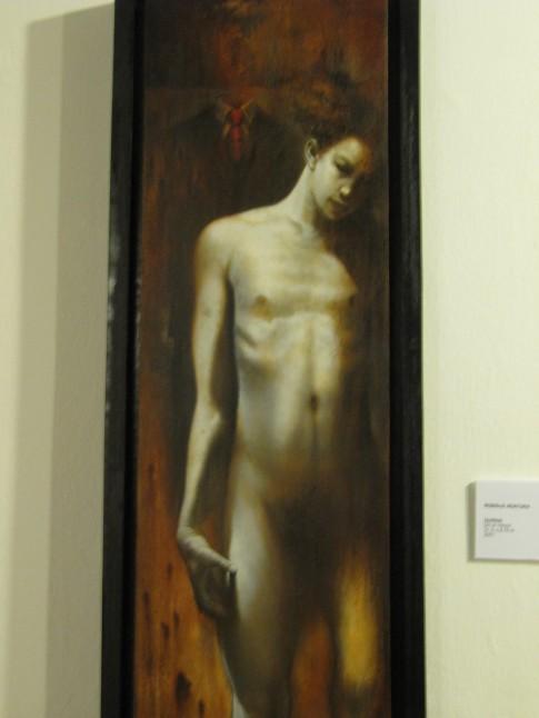 Ronald Ventura's Untitled