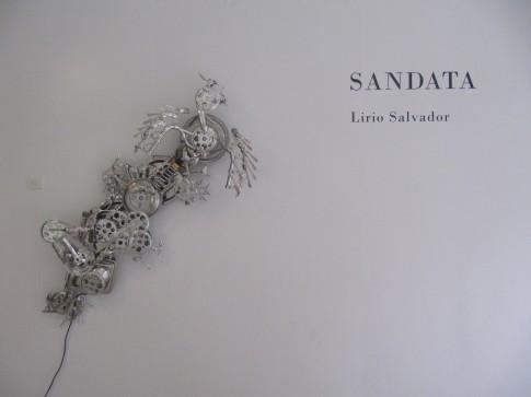"""""""Sandata"""" ni Lirio"""