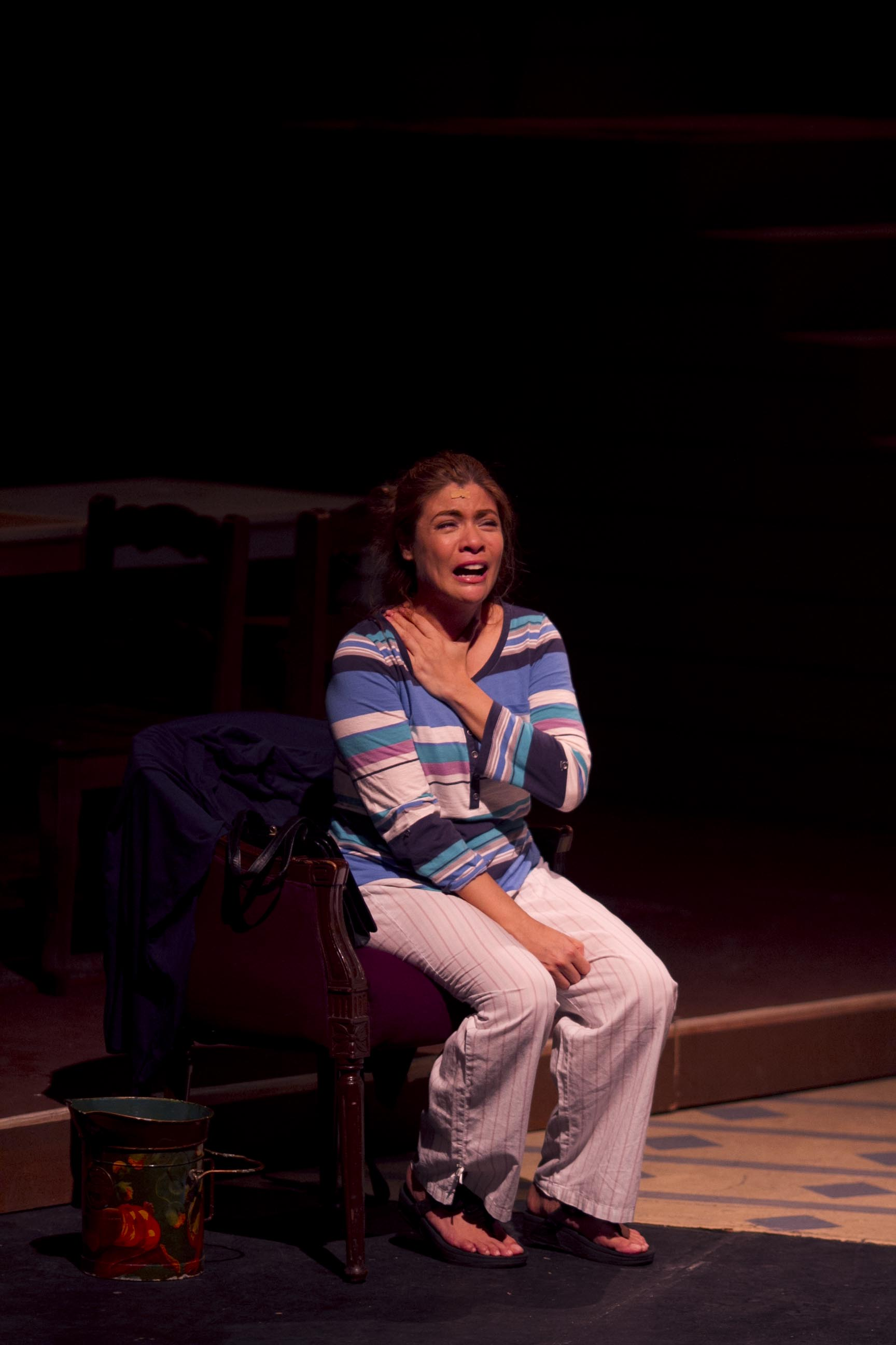 August: Osage County photo via Repertory Philippines.