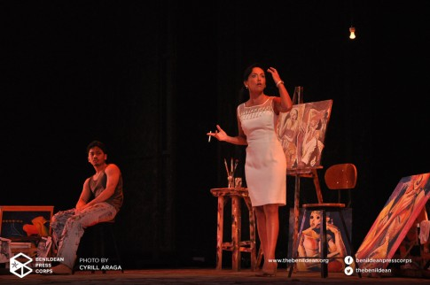 Amir and Mira. Photo from http://thebenildean.org/starving-in-a-world-of-fluid/