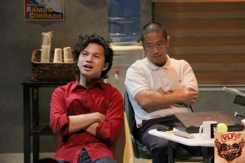 Boses Ng Masa photo from VLF Facebook Page.