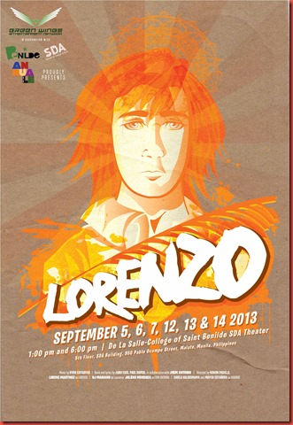 13: Pinoy theater's highs and lows in 2013 (part 1
